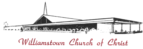 Williamstown Church of Christ
